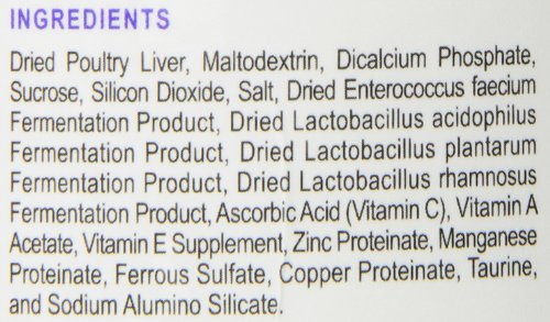 IntelliFlora Nutritional Supplement, 300gm by PSCPets (Image #2)