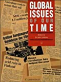 Global Issues of Our Time, , 0521421632