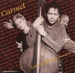 a7ac84d30148 Carmel - Live at Ronnie Scott s - Amazon.com Music