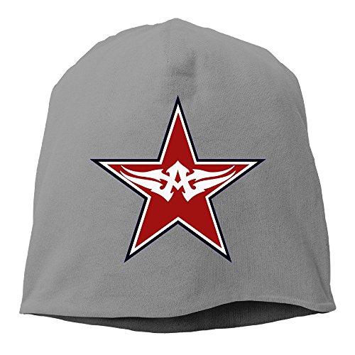 Affliction Live Fast Logo Men & Women Hip-Hop Beanie Skullies Cap Hat (Affliction Beanie)