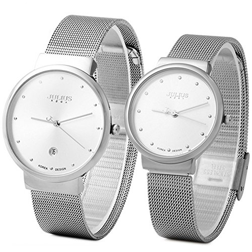 JULIUS JA-426 His and Hers Couple Ultra