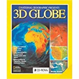 National Geographic Presents: 3D Globe