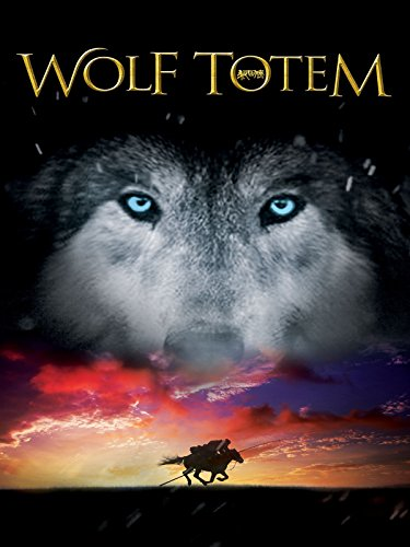 Totem Wolf - Wolf Totem
