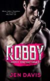 Robby (Cooper Construction Book 3)