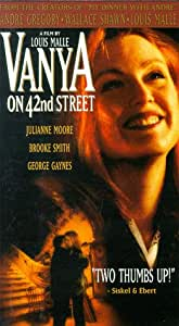 Vanya on 42nd Street [Import]