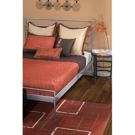 Rizzy Home BTP 805K Cali 9 Piece Cap Quilt Set King