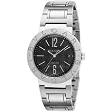 Bvlgari Watches Bulgari Bulgari Automatic Bb38bssd Auto