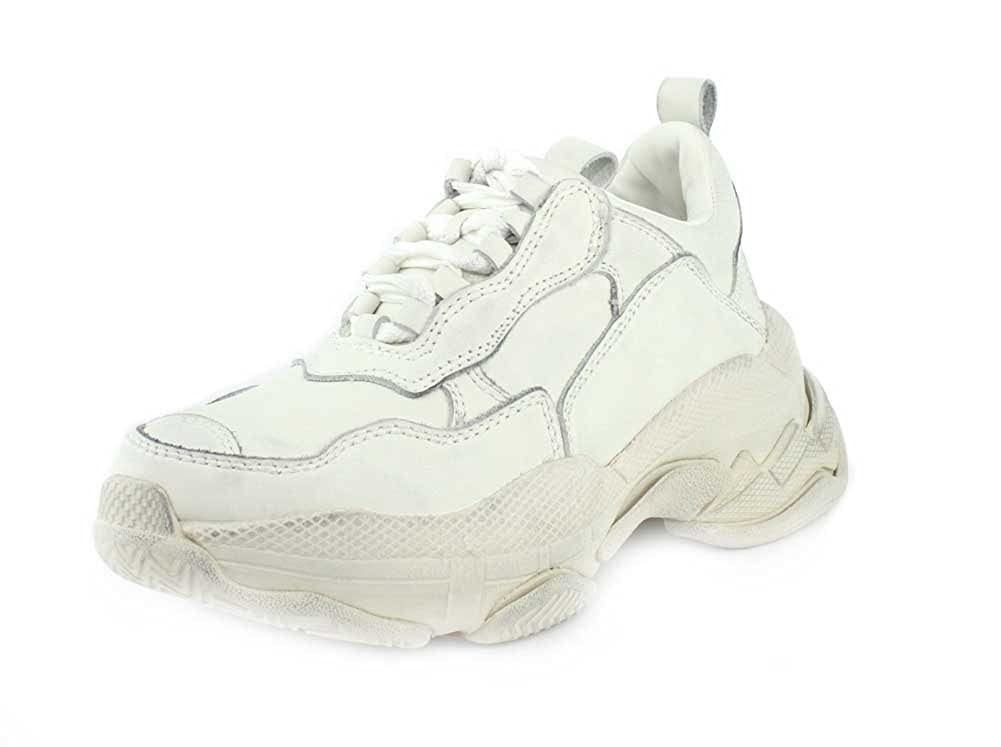 Jeffrey Fashion Campbell Women's Lo Fi Sneakers B07CKGC7YX Fashion Jeffrey Sneakers 6440a2