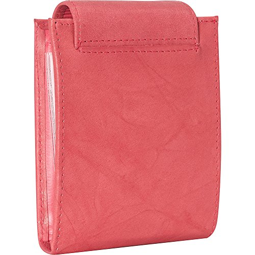 Heiress Wallet Buxton Billfold Convertible Mulberry dUtwfCqt