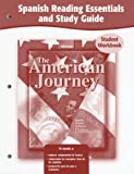 The American Journey Student Workbook : Spanish Reading Essentials and Study Guide, , 0078655463