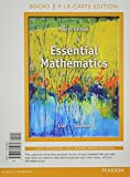 Essential Mathematics 4th Edition