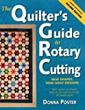 img - for Quilter's Guide to Rotary Cutting book / textbook / text book