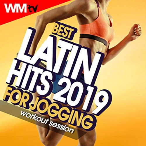 Best Latin Hits 2019 For Jogging Workout Session (60 Minutes Non-Stop Mixed Compilation for Fitness & Workout 128 Bpm)