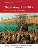 The Making of the West 9780312452940