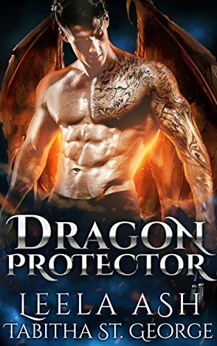 Dragon Protector (Dragon Dreams Book 1) (English Edition)