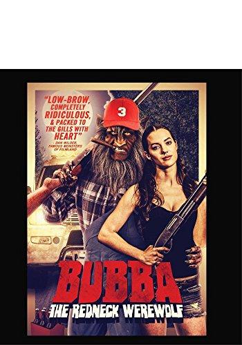 Bubba The Redneck Werewolf [Blu-ray] (Werewolf Mold)