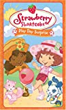 Strawberry Shortcake: Play Day Surprise [VHS]