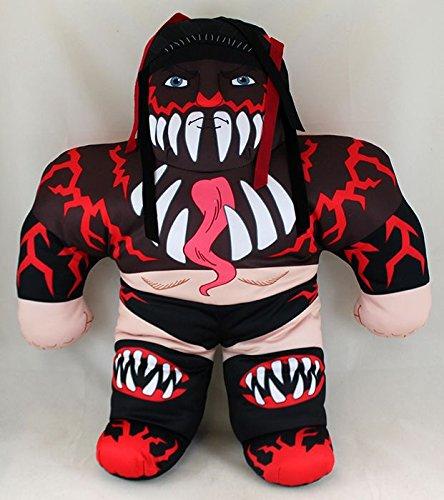 WWE Demon Finn Balor Wrestling Buddy Ringside Exclusive by Jakks Pacific
