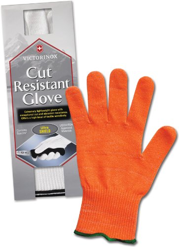 (Victorinox Swiss Army Safety Cut Resistant Gloves)