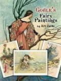 Goble's Fairy Paintings, Warwick Goble, 0486448487