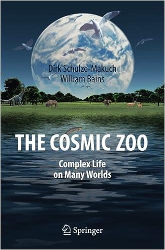 Bildergebnis für cosmic zoo