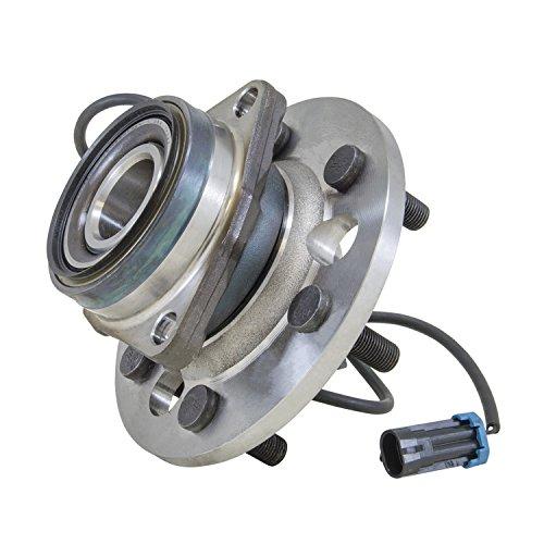 Yukon Gear & Axle Yukon (YB U550301) Unit Bearing for GM ...