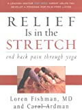 Relief Is in the Stretch, Loren Fishman, 0393058336