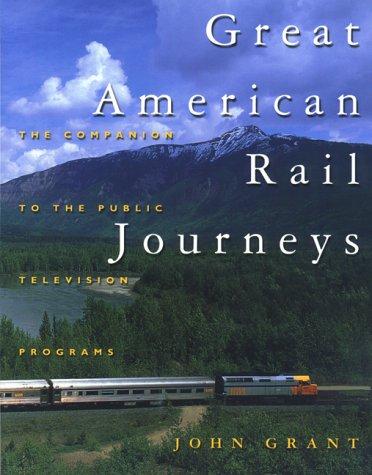Great American Rail Journeys (Broadcast Tie-Ins)