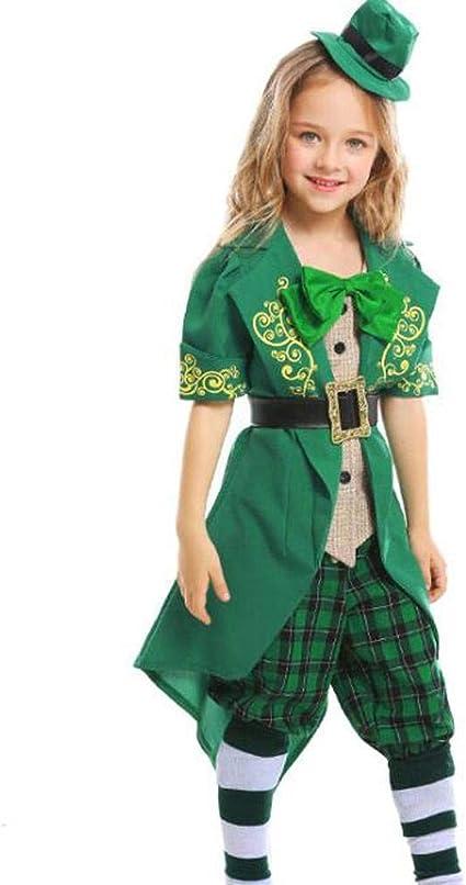 QWE Disfraces de Halloween, Duendes irlandeses, Serie Alice, Elfos ...