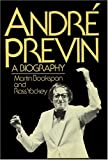 Andre Previn, Martin Bookspan and Ross Yockey, 0385151578