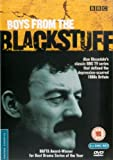 Boys from the Blackstuff [DVD]