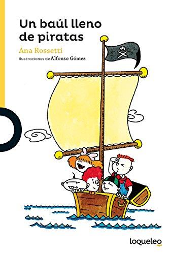 Un baúl lleno de piratas