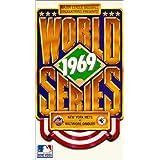 Mlb: 1969 World Series - Ny Mets Vs Baltimore