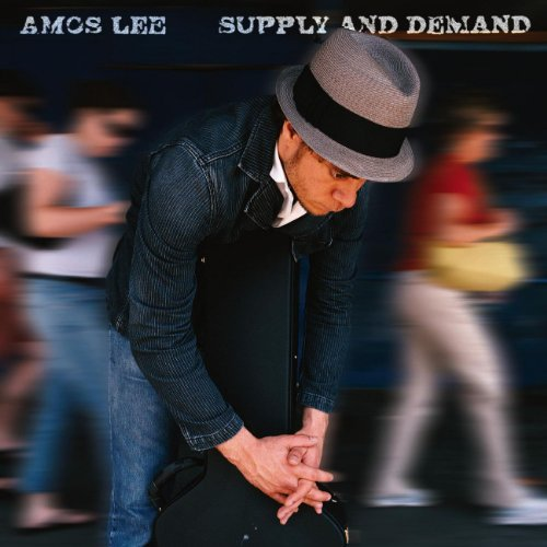 Supply And Demand by Lee, Amos