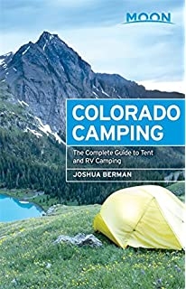 The Wyoming Camping Guide - Third Edition: Marc Smith: 9780974090078