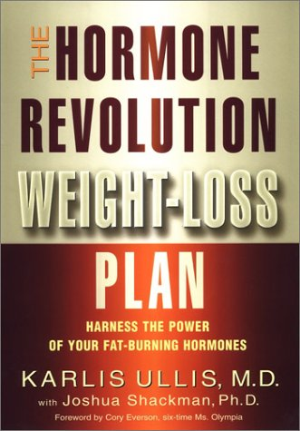Hormone Revolution Weight-Loss Plan pdf