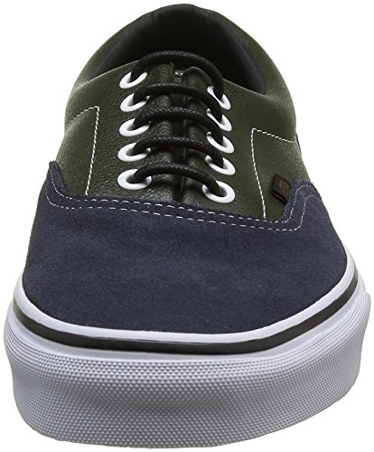 Multicolor Adulto Parisian Zapatillas Era Unisex Rosin Night Vans wqIvPx