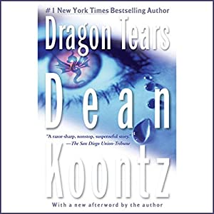 Dragon Tears Audiobook
