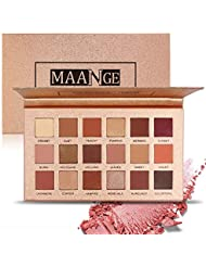 Eyeshadow Palette 18 Colors Highly Pigmented Eye Shadow...
