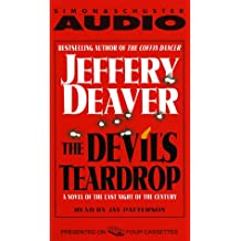Devil's Teardrop: A Novel of the Last Night of the Century