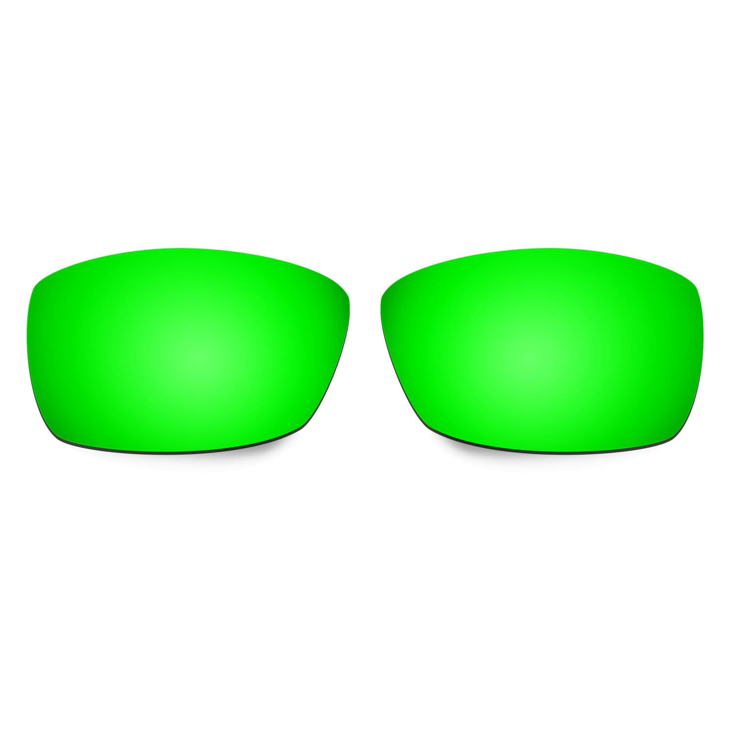 194aaaee58e57 Amazon.com  Hkuco Plus Mens Replacement Lenses For Costa Corbina - 2 pair   Clothing