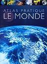 Atlas pratique du monde par Glénat