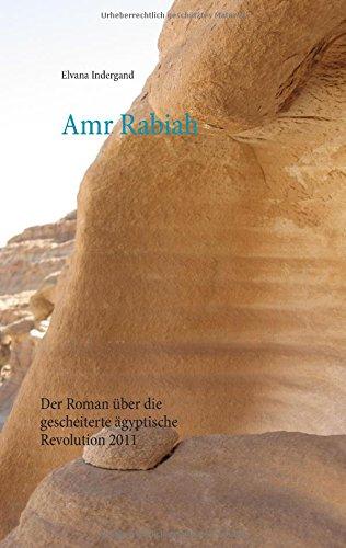Amr Rabiah  [Indergand, Elvana] (Tapa Blanda)