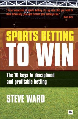 Sharp Sports Betting Ebook