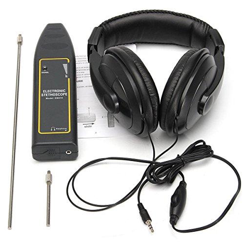 Electronic Stethoscope Earphone Leak