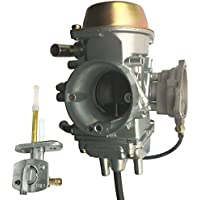 ZOOM ZOOM PARTS 1998-2001 Yamaha Grizzly 600 Carburetor...