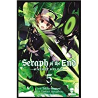 Seraph of the End - Kıyamet Meleği 5