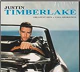 Justin Timberlake Greatest Hits & Collaboration 2 Cd Set Digipack