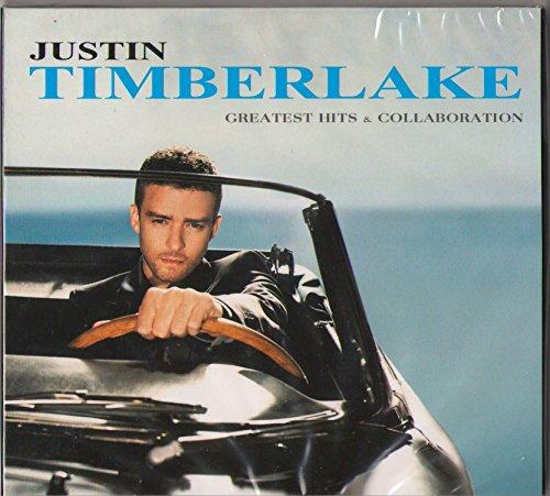 Timberlake, Justin - Greatest Hits (Import) (2PC) (CD)