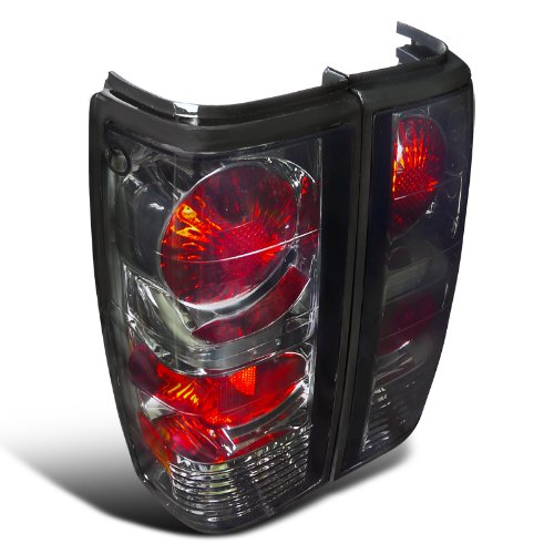 Spec-D Tuning LT-S1082G-APC S10 S15 Sono - 91 Tail Light Lamp Shopping Results